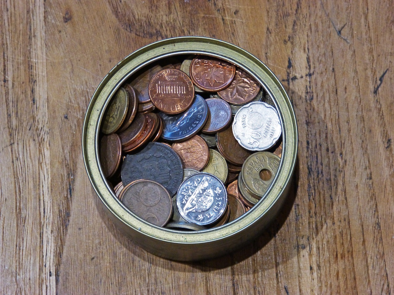 Нумизматика: как зарабатывать на монетах