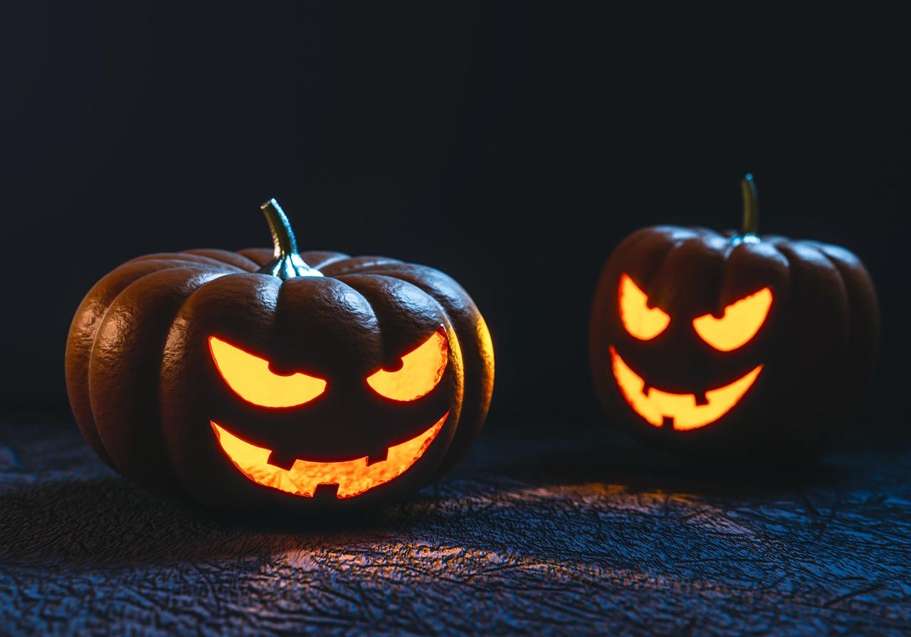 9 идей для заработка в Хеллоуин