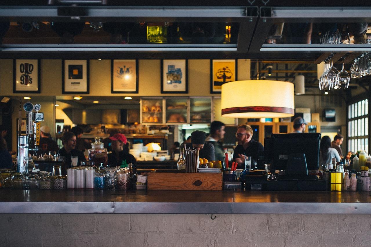 Как пережить «сезон» и «несезон» в ресторанном бизнесе