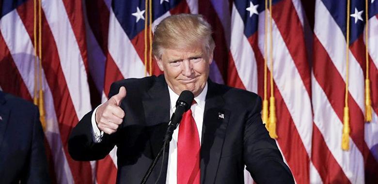 Чего ждать России от нового президента США