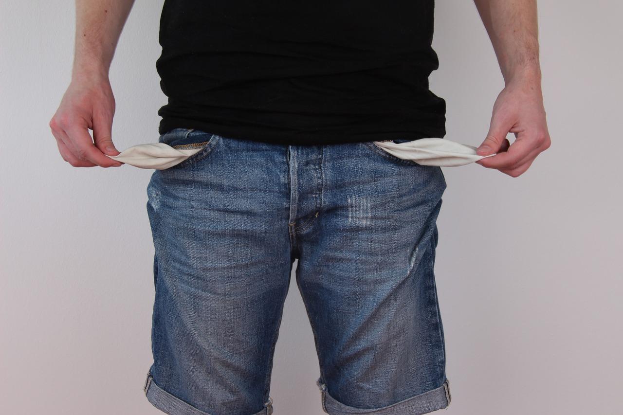 4 совета как избавиться от долгов