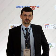 Павел Дашевский