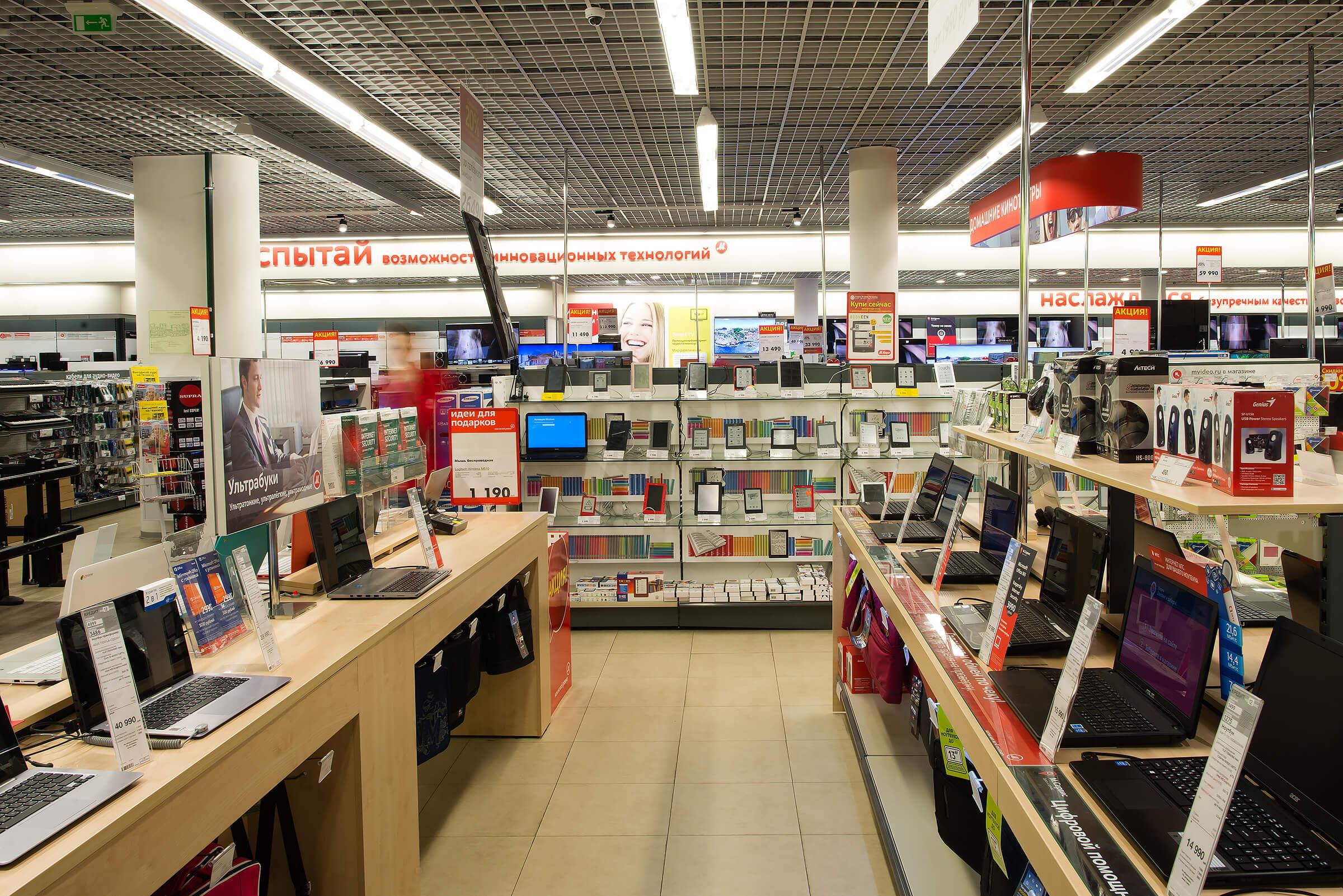 Консолидация на рынке электроники, или Зачем купили «М.Видео»
