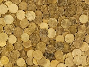 10 законов притяжения богатства
