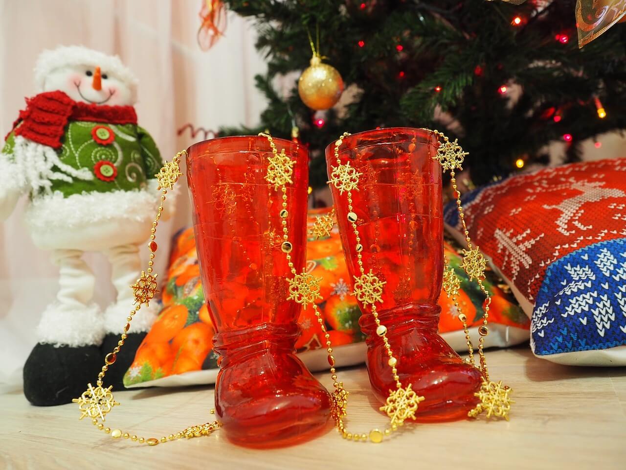 Как встретить Новый год по законам фэншуй