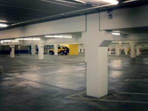 Машино-место: теперь по закону