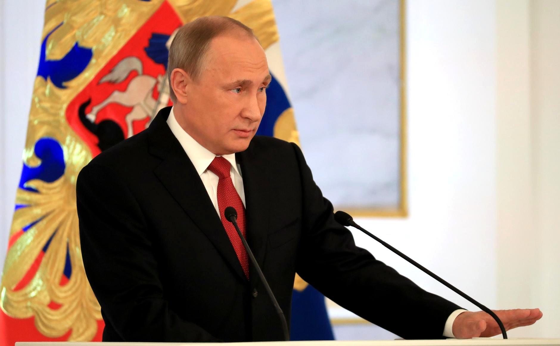 Послание-2016: что обещал Путин