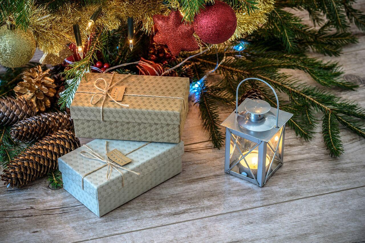 Что подарить на Новый год: 10 гаджетов на все случаи жизни