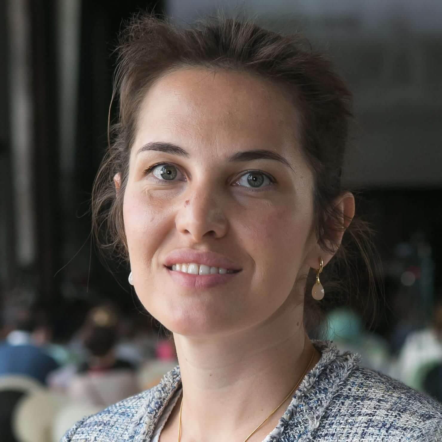 Инна Алексеева