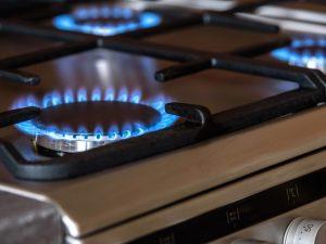 Как правильно пользоваться газовой плитой