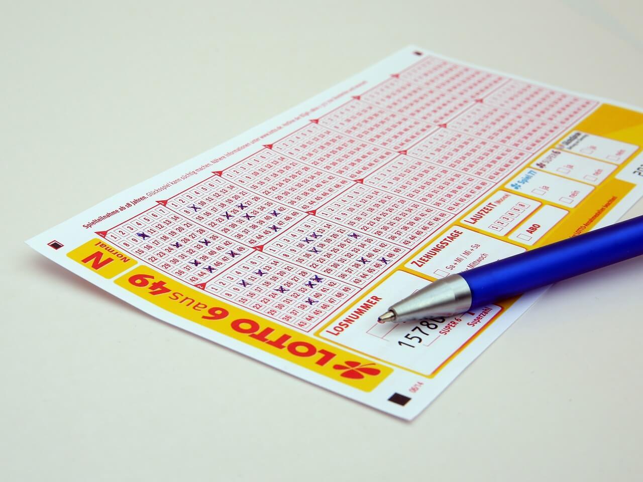 Можно ли выиграть в лотерею