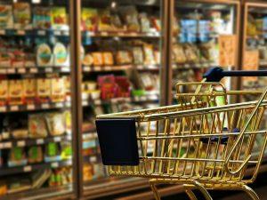Строго по списку, или Как сэкономить на покупках