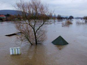 Сколько стоят стихийные бедствия?