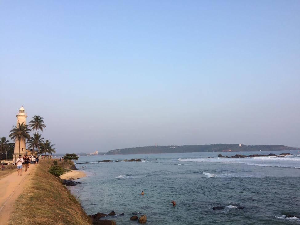 Сколько стоит отдохнуть на Шри-Ланке