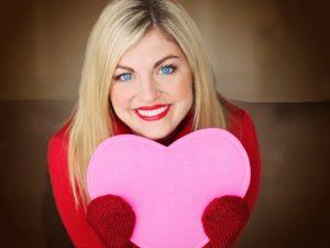 Что подарить на День Святого Валентина: для него и для нее