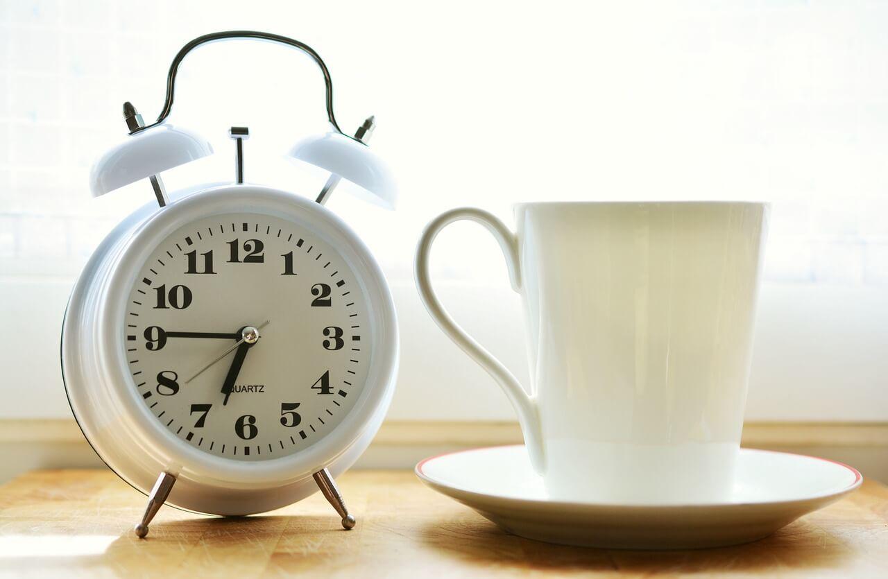 5 советов как начать день продуктивно