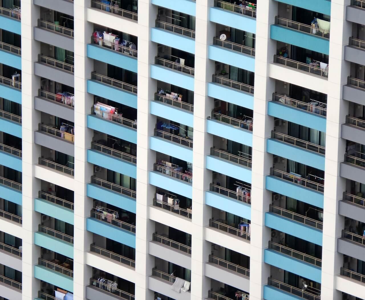 Обмен квартиры: старая схема в новых реалиях