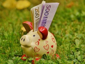 3 совета как построить отношения с деньгами
