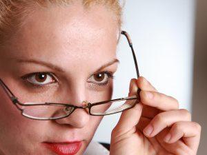 Как женщине построить карьеру в финансах