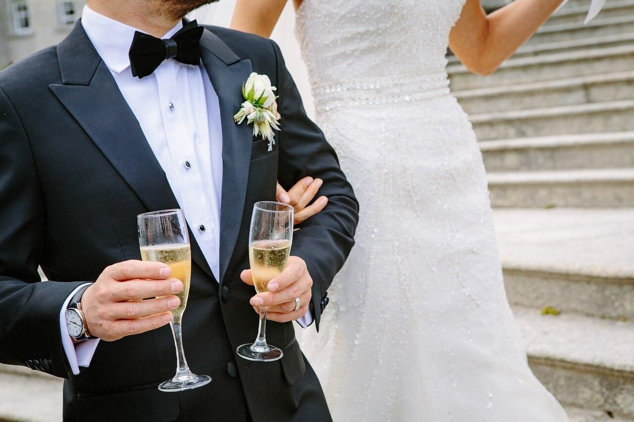 8 полезных приложений для организации свадьбы