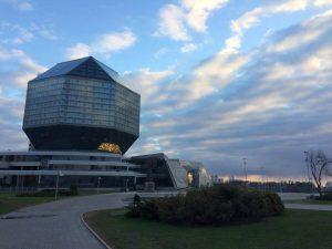 Нетипичный путеводитель: 17 мест в Минске, которые любят сами жители города