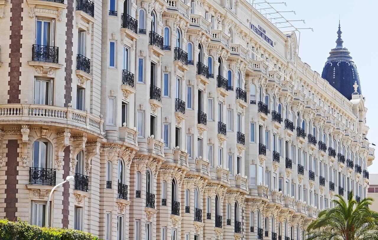 Сколько стоит аренда квартиры в Каннах