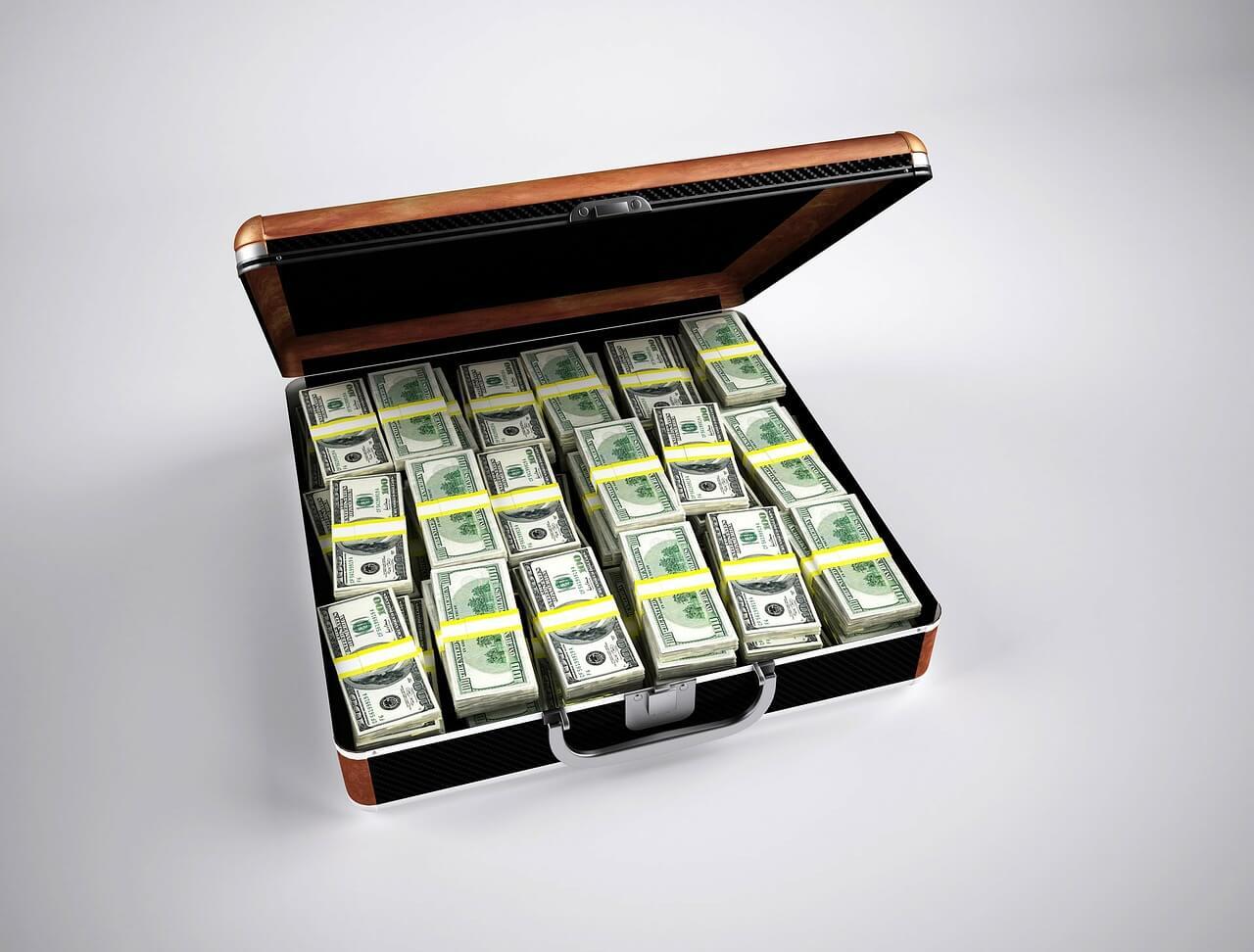 7 правил как заполучить финансовый успех
