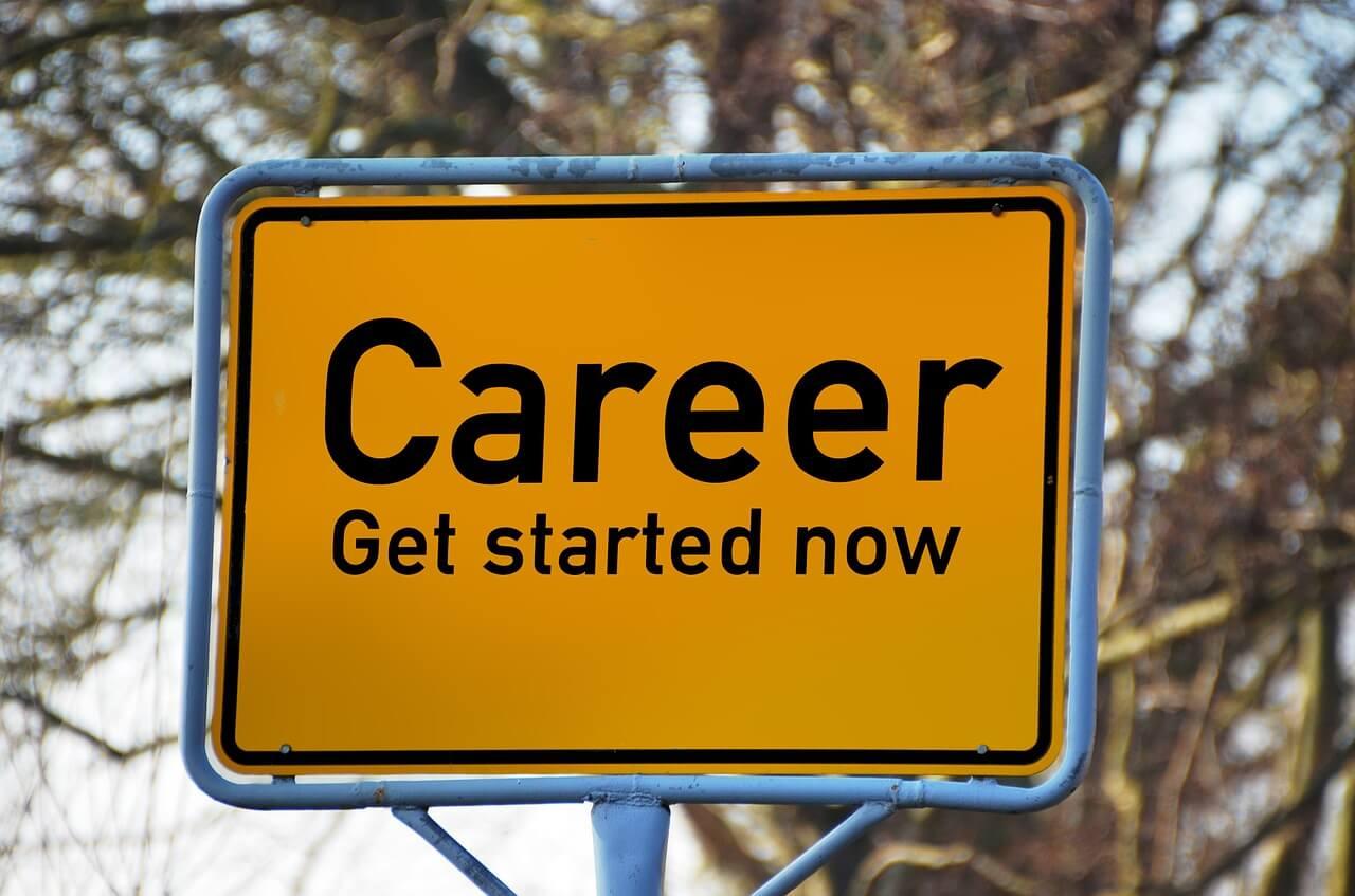 Топ-5 ошибок, мешающих карьере