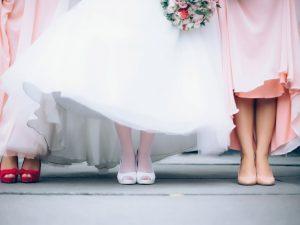 Свадебный сезон: 10 идей для девичника мечты