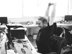 Бизнес-опыт: как решить кадровый вопрос в технологичном бизнесе