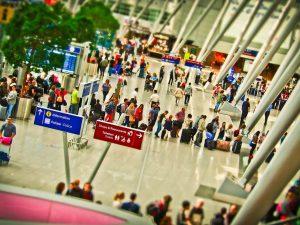 Как блокчейн упростит жизнь авиапассажиров