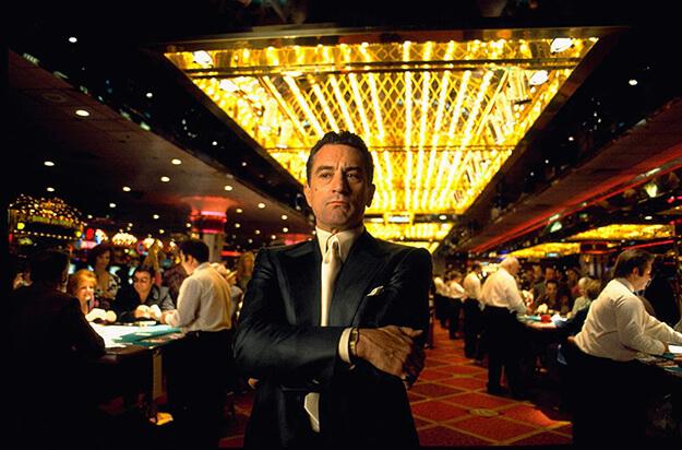 7 лучших фильмов о казино
