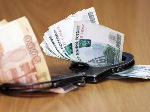 Приставы сняли деньги, или Как избавиться от ошибочного долга