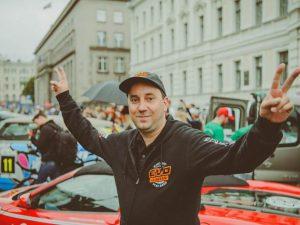 Gumball 3000: как участие в гонках помогает развивать бизнес