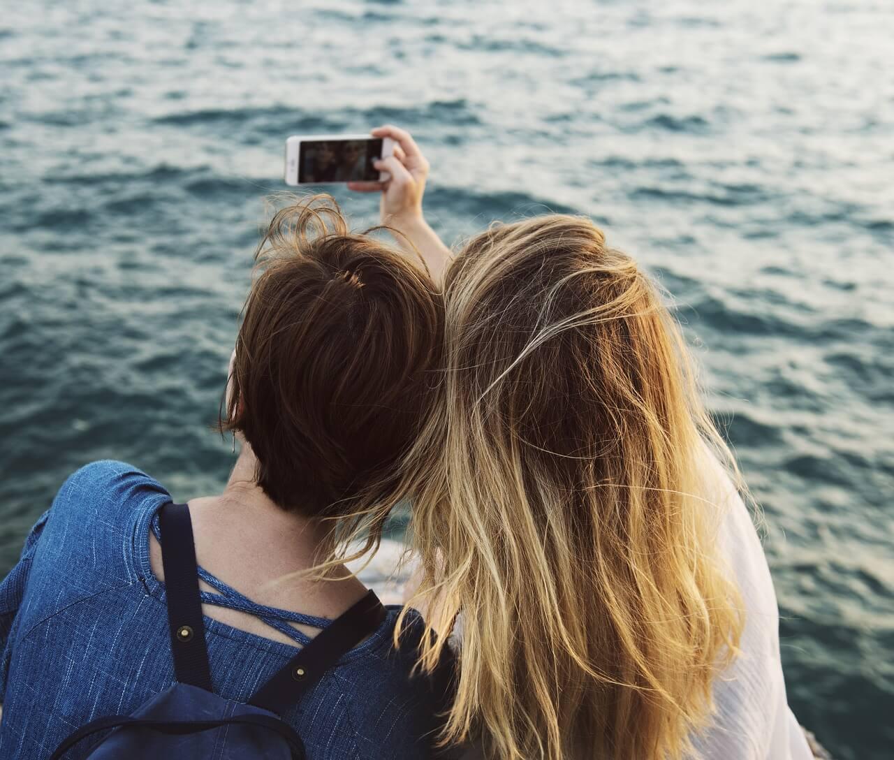 5 способов заработать на селфи