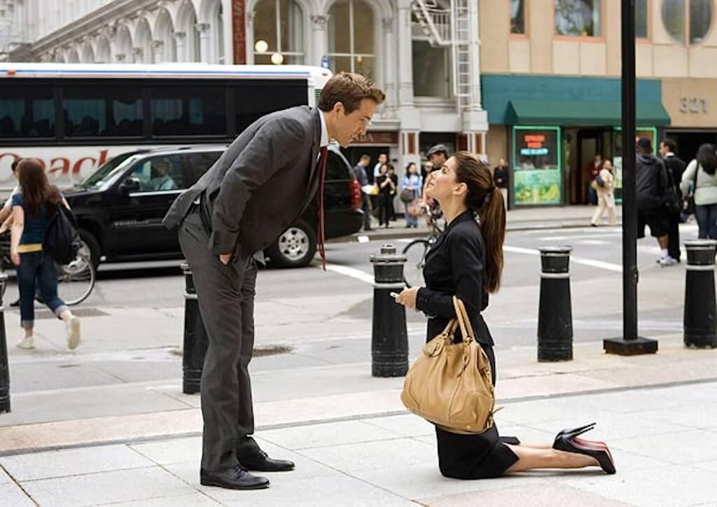 8 интересных фильмов о секретарях