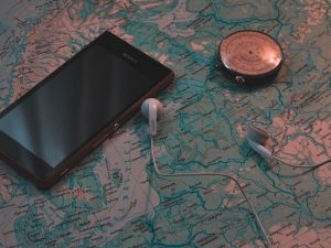 6 приложений, которые помогут в путешествиях