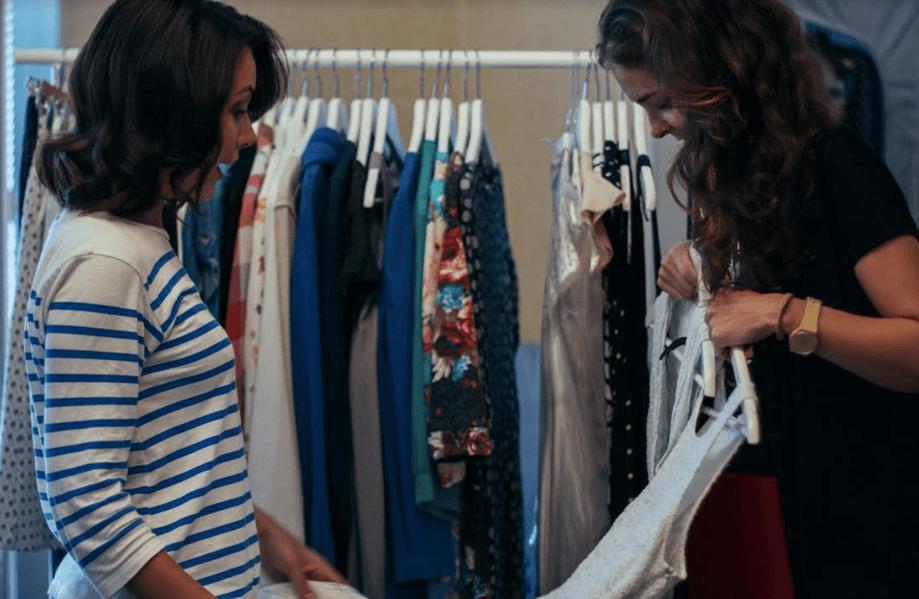 «Нечего надеть», или Как правильно разобрать гардероб