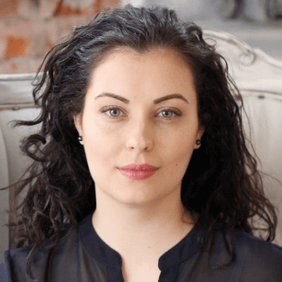Виктория Лубянская