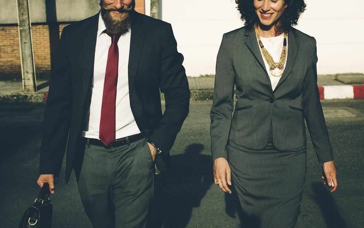 7 советов как собрать деловой гардероб недорого