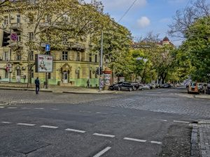 Нетипичный путеводитель: Одесса — 7 атмосферных мест города