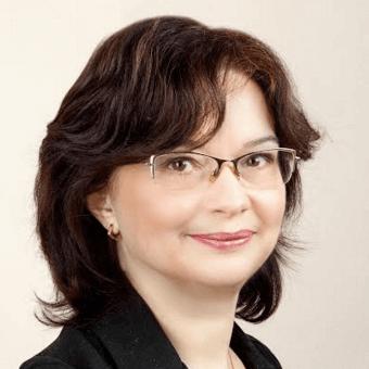 Елена Кисель