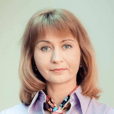 Наталья Сторожева