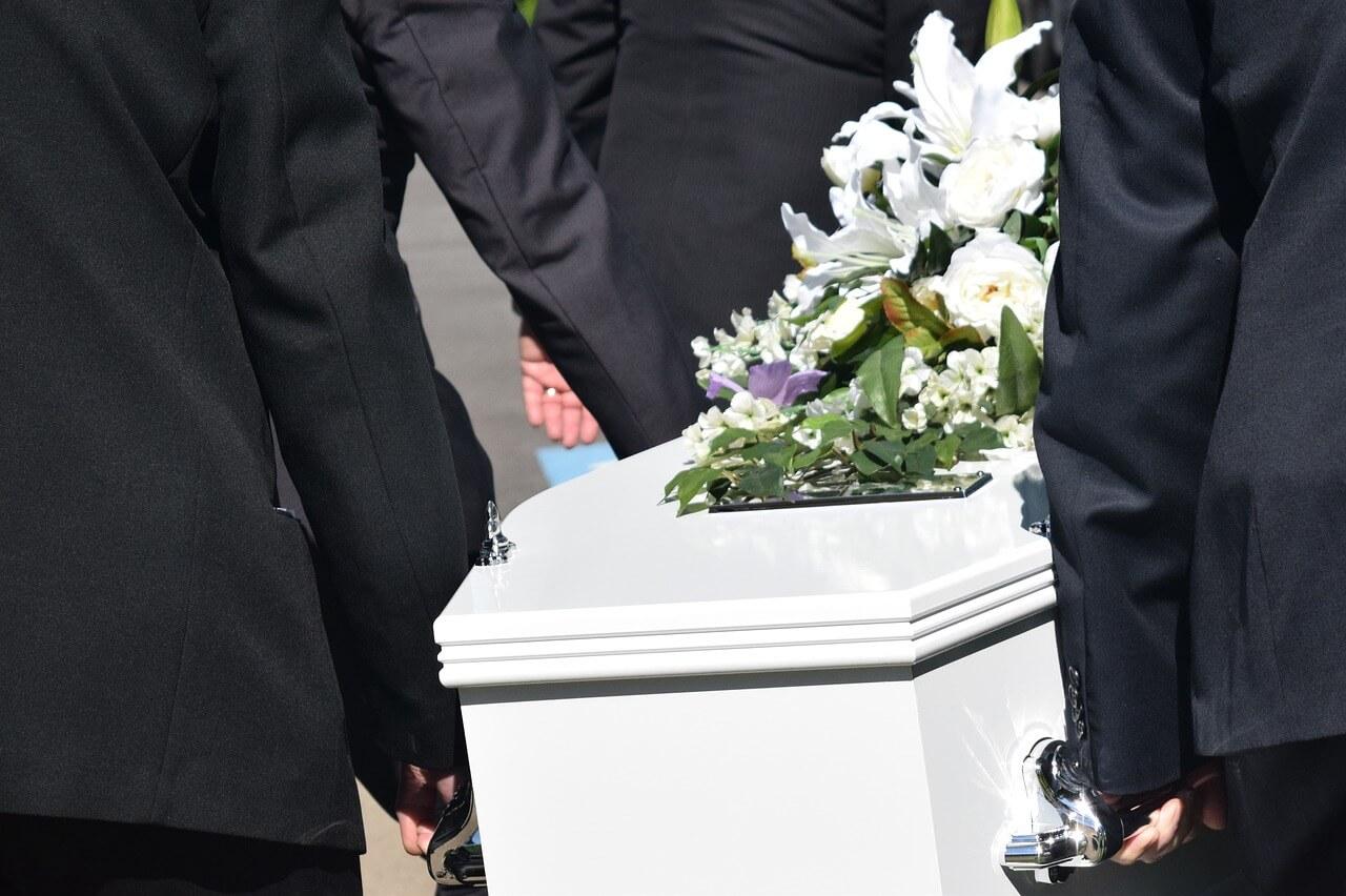 Сколько стоят похороны в России