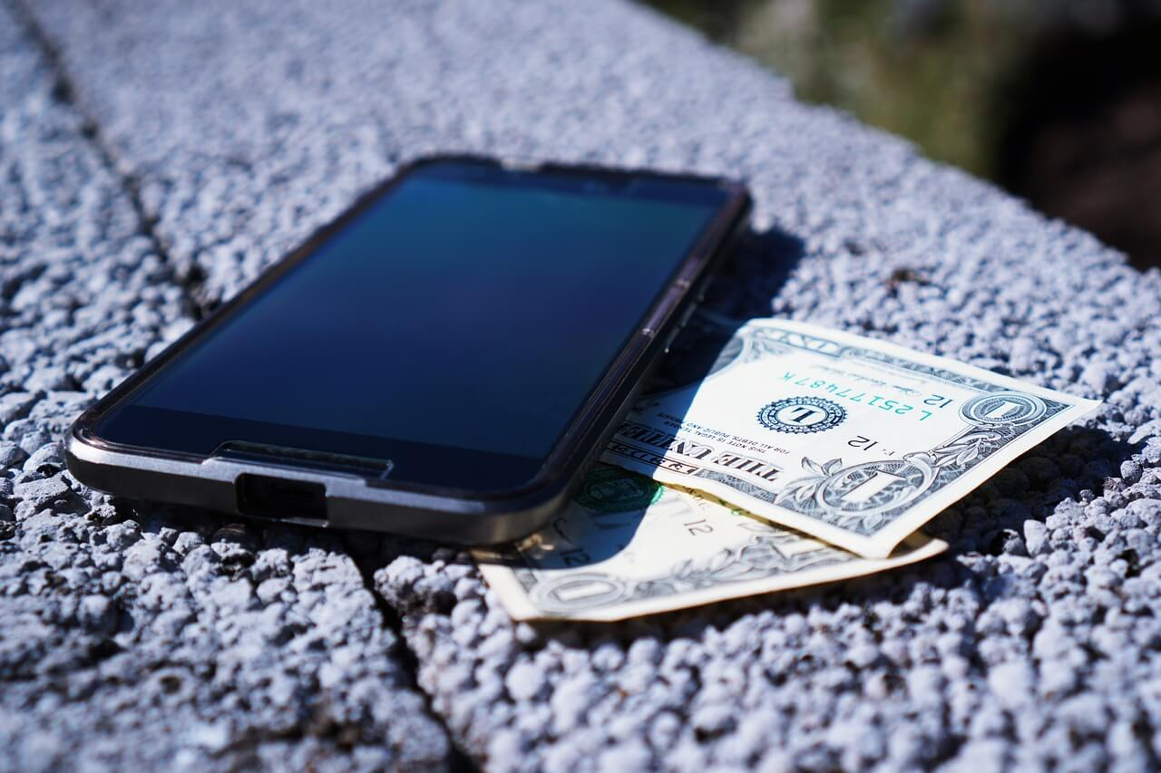 Как заработать в мобильных приложениях