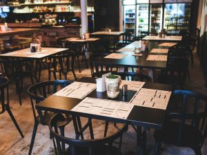 Сколько ждать еду в ресторане