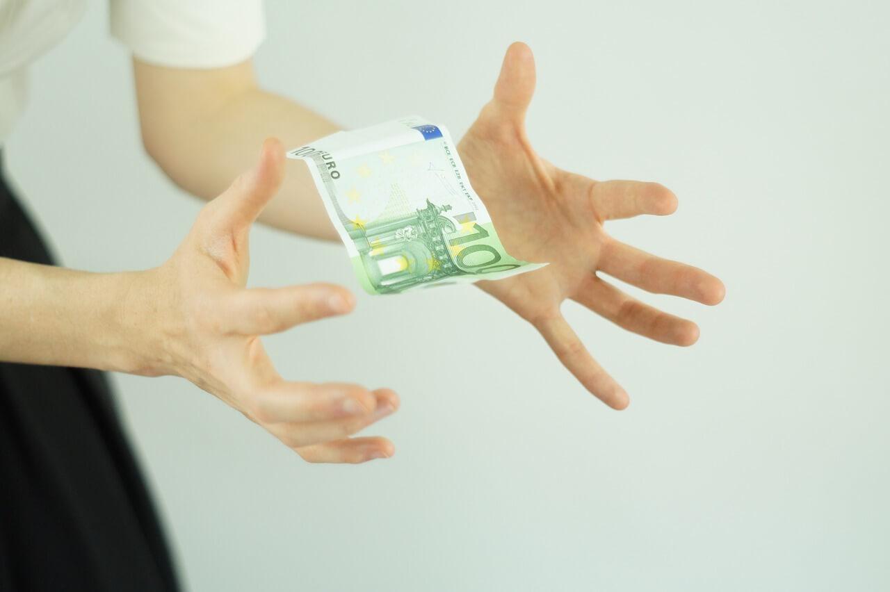 11 способов получать деньги из воздуха