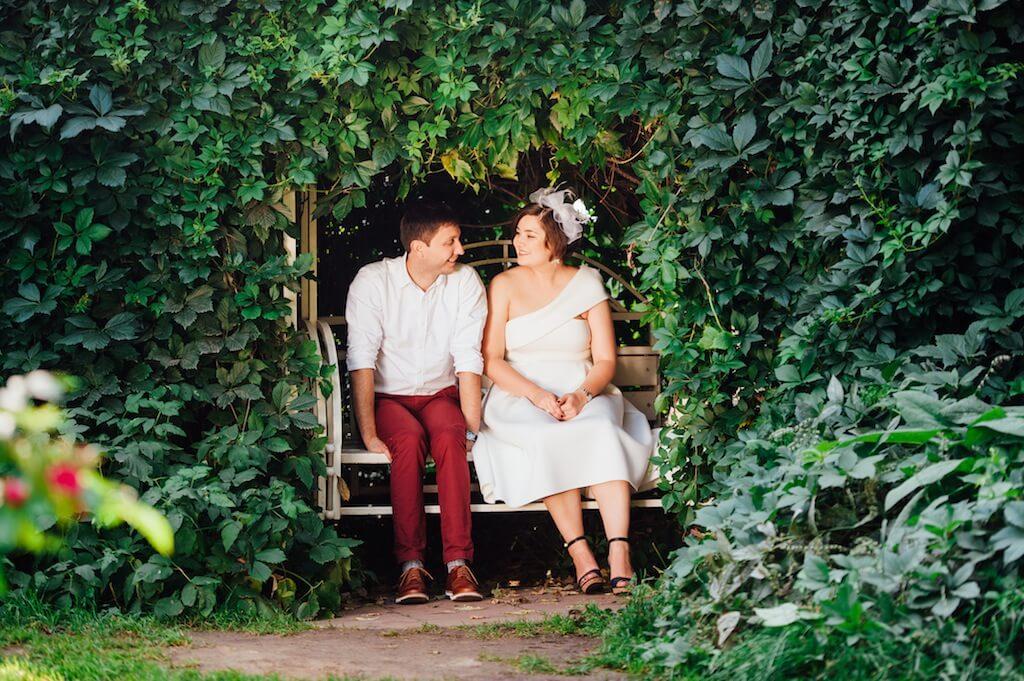 Как организовать свадьбу за пределами Москвы?