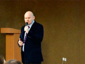 27-28 ноября: семинар Марка Лучина «Сильное мышление», Санкт-Петербург