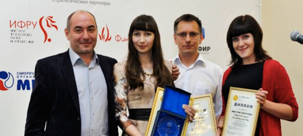 28 октября: Осенняя сессия конкурса «Рублевая зона», Нижний Новгород